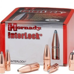 STRELA HORNADY 7mm INTERLOCK
