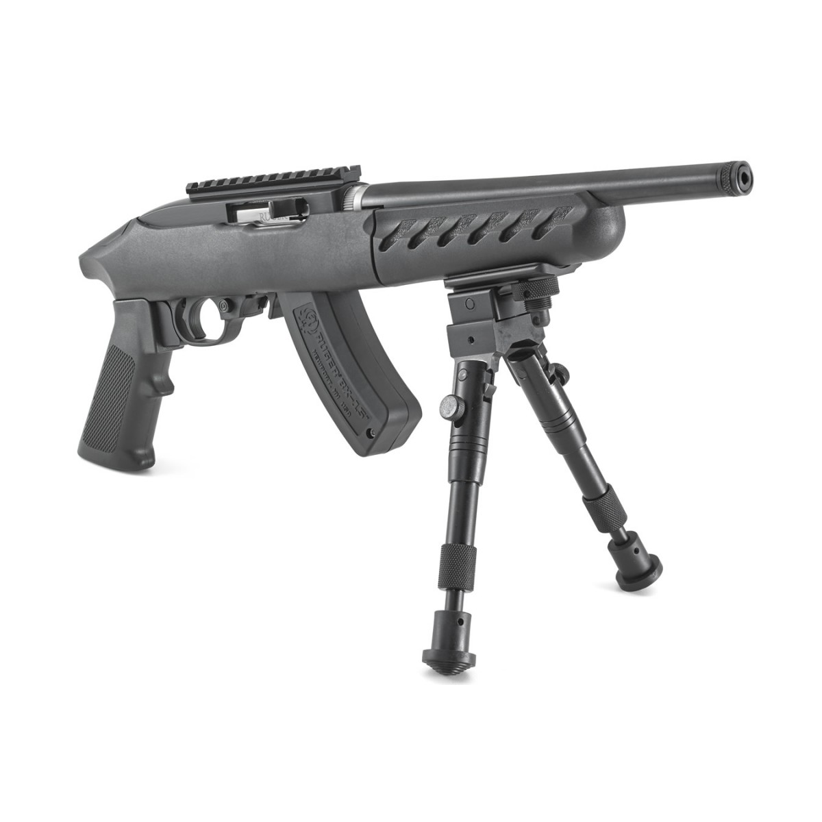 RUGER CHarger Takedown