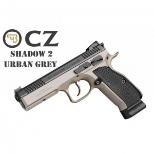 CZ - SHADOW 2 URBAN GREY