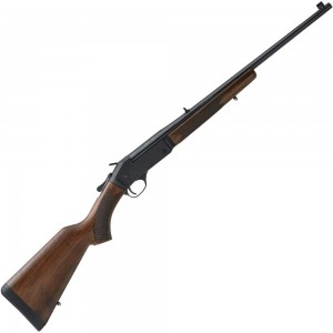 HENRY-Singleshot Rifle kal.308Win.