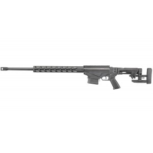 "RUGER Precision® Rifle  24""  kal.6,5 Creedmore"