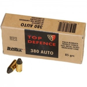 FIOCCHI 380 AUTO / 9mm Browning