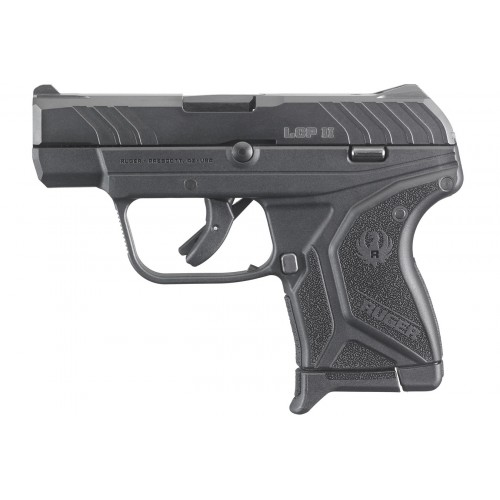 RUGER LCP 2  kal. 9mm Brow.