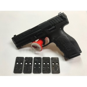 Heckler & Koch  SFP9-SF OR-PB kal.9x19