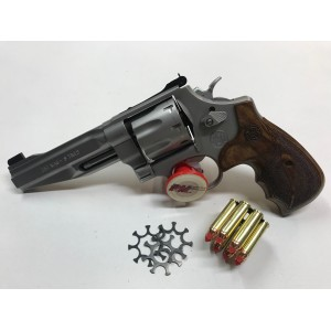 Smith&Wesson 627-5 Performance Center
