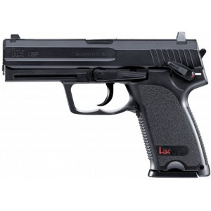 HECKLER & KOCH  USP ( UMAREX CO2)