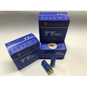 FIOCCHI 12x70 TT TWO-Skeet 2mm