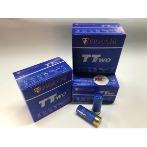 FIOCCHI 12x70 TT TWO 2,4mm