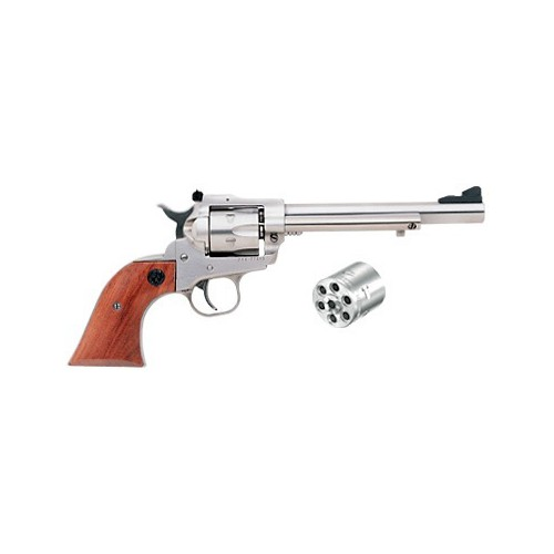 RUGER  SINGLE-SIX  cal.22LR