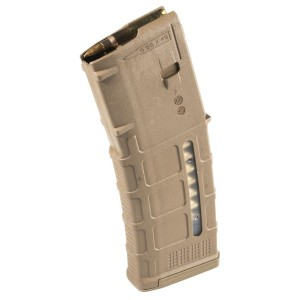 MAGPUL PMAG 30 AR/M4 Gen3 WINDOW