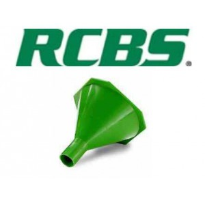 RCBS - POWDER FUNNEL