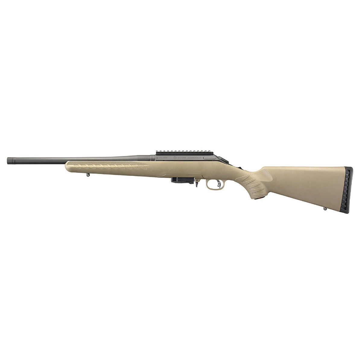 RUGER American® Ranch Rifle Kal. 7,62x39