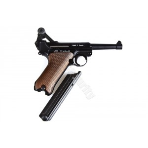 LUGER P08 - ASG