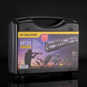 NITECORE  MT25 HUNTING SET