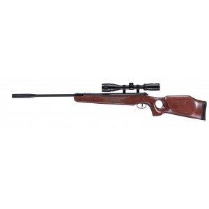 RUGER AIR HAWK ELITE cal.4,5
